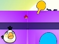 Game Table tennis with Angry Birds online - games online