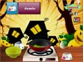 Game Pumpkin Tamarind Curry online - games online