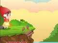 Game little red riding hood y8 online - games online