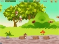 Game Family of Squirrels online - games online