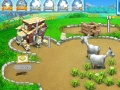 Game Farm Frenzy - Pizza Party online - games online