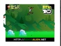 Game Ben 10 Ice Jump  online - games online