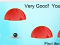 Game Find The Ball online - games online