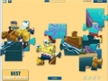 Game Sailor SpongeBob  online - games online