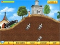 Game Weird Racing online - games online
