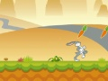 Game Bugs Bunny's Hopping Carrot Hunt online - games online