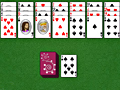 Game Golf Solitaire 2 online - games online