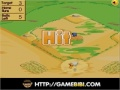 Game Pooh Baseball Match online - games online