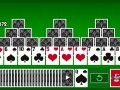 Game Tri-Peaks Solitaire online - games online