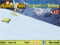 Game Tinkerbell Skiing online - games online