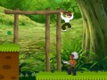 Game Ben 10 Jungle Adventure online - games online