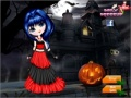 Game Scary Cute Girl Dress Up online - games online