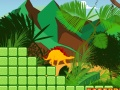 Game Tiny Dino Adventure online - games online