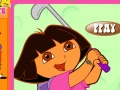 Game Dora, golf homes  online - games online