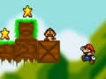 Game Leap Marios online - games online
