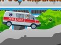 Game Ben 10 Ambulance game online - games online