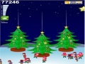 Game Christmas Thr33s online - games online
