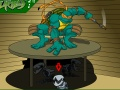 Game Teeenage Mutant Ninja Turtles - Mouser Mayhem online - games online