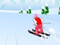 Game Skiing Dash online - games online