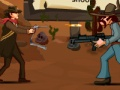 Game Rise of the Cowboy online - games online