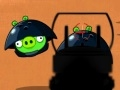 Game Angry Birds: kill pig squad online - games online
