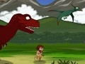 Game Dino Panic Game online - games online