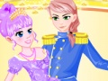 Game Princess's Dance Party online - games online