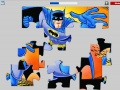 Game Batman Jigsaw Puzzle online - games online