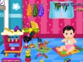 Game Baby Care And Bath online - games online