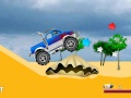 Game Super Truck Racer online - games online