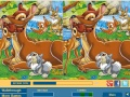 Game Bambi Difference online - games online