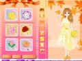 Game Romantic Fall Wedding online - games online