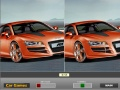 Game Unlimited Cars Find the Difference online - games online