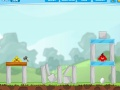 Game Chicken House 2 online - games online