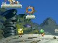 Game SpongeBob and skorovischa  online - games online