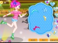 Game Roller Skating Girl online - games online