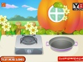 Game Pumpkin Pie online - games online