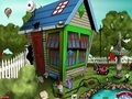 Game Hidden Garden Gnomes online - games online
