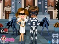 Game Super Hero Wedding online - games online