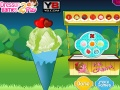 Game Delicious Dora ice Cream online - games online