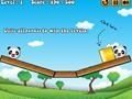 Game Fancy pandas online - games online