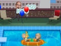 Game The Pool Invasion online - games online