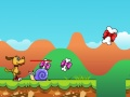 Game Little Dog Adventure online - games online