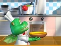 Game Happy Kitchen online - games online
