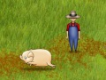 Game Pig Trouble online - games online