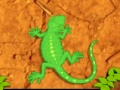 Game Lenny The Lizard online - games online