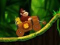 Game Donkey Kong Jungle Ride online - games online