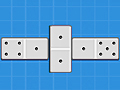 Game The classic domino  online - games online
