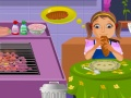 Game Hungry Halie online - games online