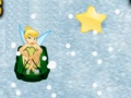 Game Tinkerbell Sledding online - games online